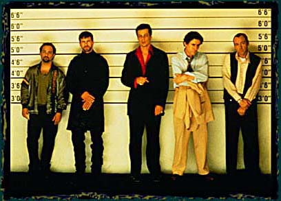 Beyond Media Online - The Usual Suspects (Digibook) Blu-ray Review