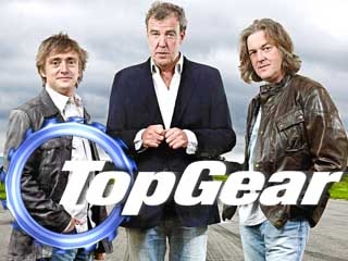 top gear season 16 blu ray review beyond media online. Black Bedroom Furniture Sets. Home Design Ideas