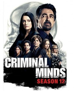 criminalmindss12dvd